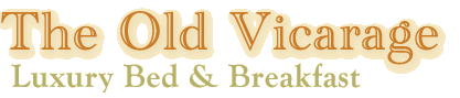 The Old Vicarage Bed and Breakfast, West Witton, Leyburn, North Yorkshire
