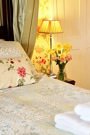 Leyburn Bed and Breakfast in Wensleydale
